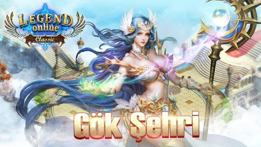 Legend Online Classic - Türkçe