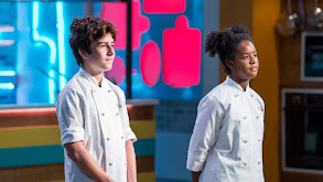 You Are Top Chef Junior thumbnail