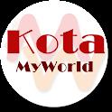 KotaMyWorld icon