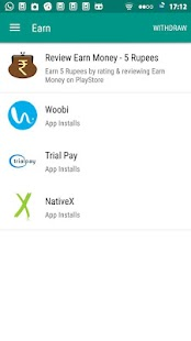Earn Money -Highest Paying App- screenshot thumbnail