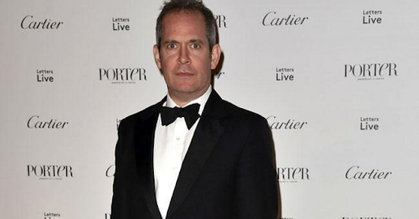 Tom Hollander rejected from The Missing