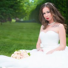 Wedding photographer Igor Makarov (Igos). Photo of 19.09.2017