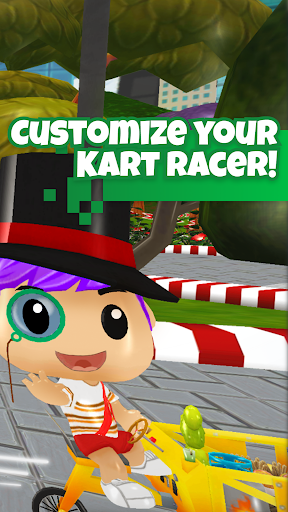 El Chavo Kart: Kart racing game 1.5 screenshots 5