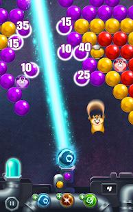 download game bubble champion mod apk