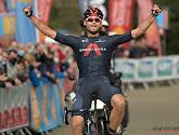 Filippo Ganna maakt indruk met zijn data uit zege in vierde rit Ster van Bessèges