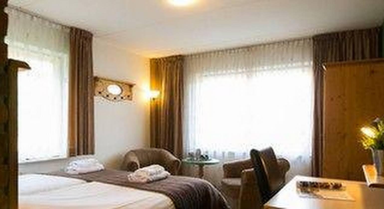 B&B and Hotel Erve Bruggert