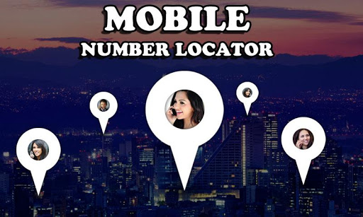 Mobile Number Location Tracker 3.4 screenshots 3