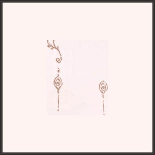 妖精のイヤリング