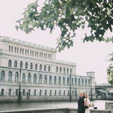Wedding photographer Lyudmila Romashkina (Romashkina). Photo of 27.07.2016