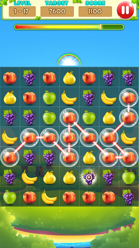 Fruit Jam 1.1 screenshots 1