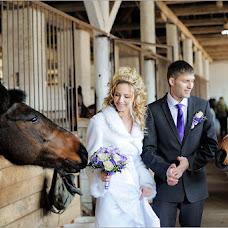 Wedding photographer Anastasiya Ni (aziatka). Photo of 30.03.2013