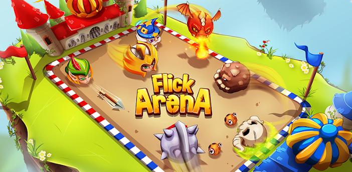 Flick Arena