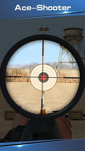 Télécharger Gewehrschütze - Scharfschütze APK MOD (Astuce) screenshots 1