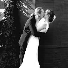 Wedding photographer Kristin Tina (katosja). Photo of 12.09.2017