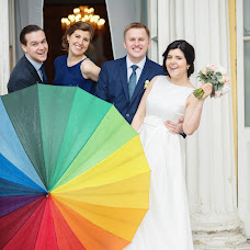 Wedding photographer Aleksey Slinin (TastyFoto). Photo of 14.07.2016