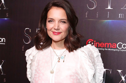 Katie Holmes Adopting A Baby Brother For Suri?