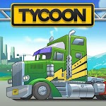 Transit King Tycoon  – Transport Empire Builder 2.14 (Mod)