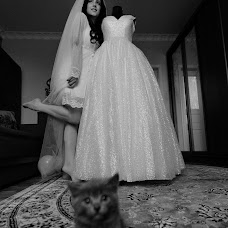Wedding photographer Yuliya Chopoydalo (juliachop). Photo of 05.11.2018