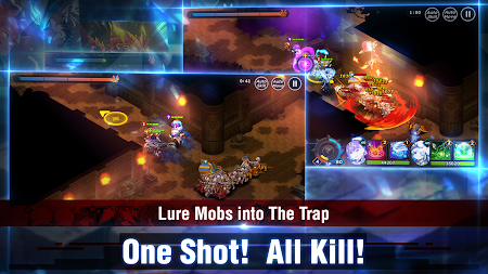 GrandChase APK screenshot thumbnail 17