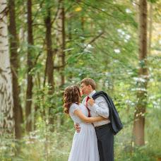 Wedding photographer Rafael Amirov (AmirowRafael). Photo of 04.09.2017