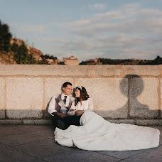 Wedding photographer Ernesto Naranjo (naranjo). Photo of 21.12.2017