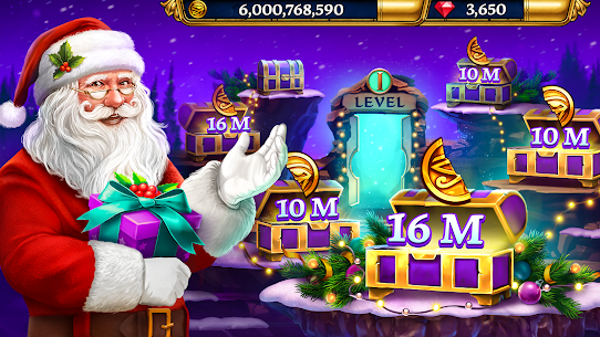 Jackpot Slot Machines – Slots Era™ Vegas Casino App Latest Version Download For Android and iPhone 10