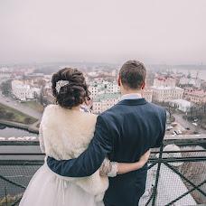 Wedding photographer Yuliya Temirgaleeva (JuliaJT). Photo of 10.01.2016