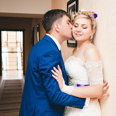 Wedding photographer Yuliya Shauerman (Shauerman). Photo of 06.11.2015