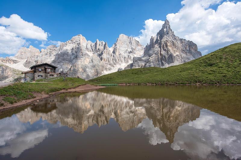 Cartolina dale Dolomiti di Peter_Sossi