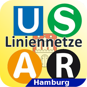 liniennetze hamburg android apps auf google play. Black Bedroom Furniture Sets. Home Design Ideas