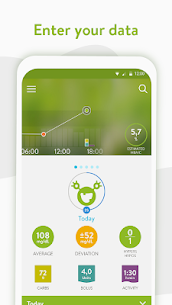 mySugr – Diabetes App & Blood Sugar Tracker 1