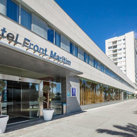 Hotel Best Front Marítim