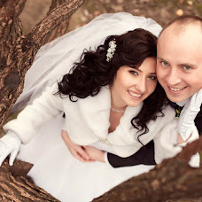 Wedding photographer Anton Shkurdov (Banderas). Photo of 18.12.2012