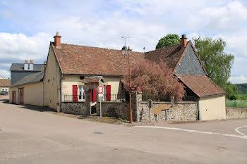 maison à Ménessaire (21)