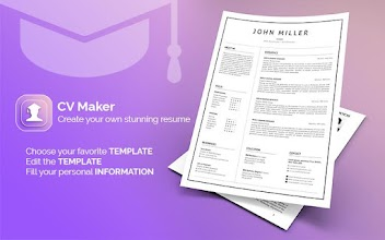 Free Cv Maker App And Resume Builder 12 Latest Apk Download For
