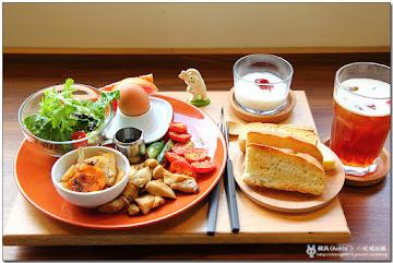 小蘇蘇素人早午餐
