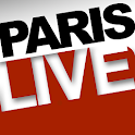 Paris Live icon