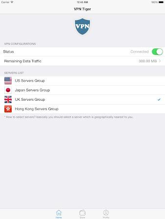 VPN Dragon - Free VPN,Fast VPN 1.7.07 screenshot 336873