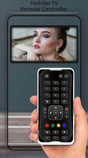 Capturas de pantalla de Toshiba TV Remote Controller 2