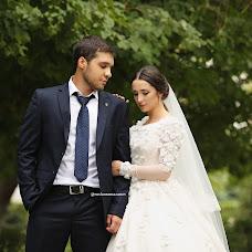 Wedding photographer Ruslan Ramazanov (ruslanramazanov). Photo of 16.09.2017