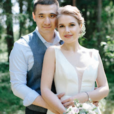 Wedding photographer Ekaterina Golovacheva (katyyya). Photo of 21.10.2018