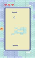 Screenshot of Arcball: A Brick Breaker Ball
