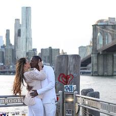 Wedding photographer Anna Esquilin (RebelMarblePhoto). Photo of 05.05.2017