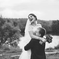 Wedding photographer Irina Polanskaya (Irin). Photo of 22.11.2016