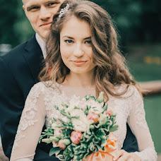 Wedding photographer Dasha Payvina (dashapayvina). Photo of 07.12.2015