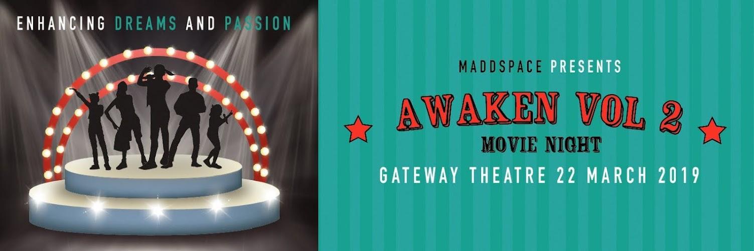 Awaken! Volume 2