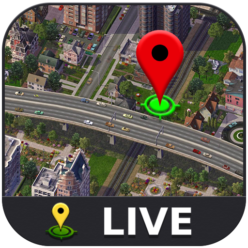 Street View Live – Global Satellite Live Earth Map file APK for Gaming PC/PS3/PS4 Smart TV