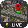 Street View Live – Global Satellite Earth map