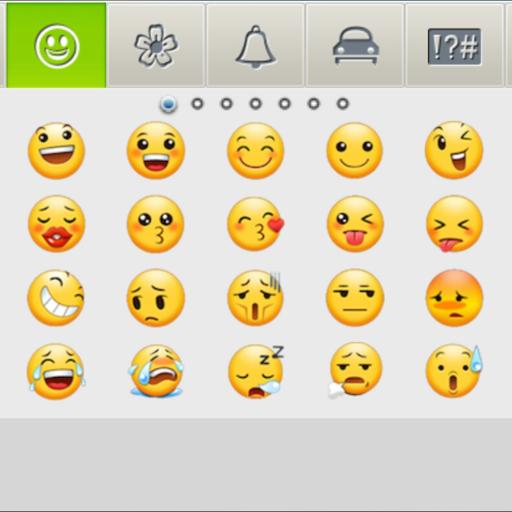 Cute Emoji Plugin