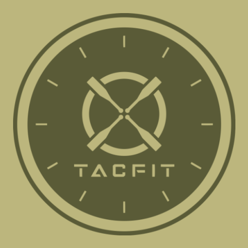 TACFIT Timer icon